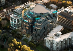 20 Queens Road, Melbourne, Melbourne, Victoria, 2 Bedrooms Bedrooms, 5 Rooms Rooms,2 BathroomsBathrooms,Apartment,For Sale,20 Queens Road, Melbourne,1004